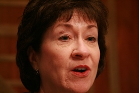 Senator Collins Shocked at Coast Guard Cuts