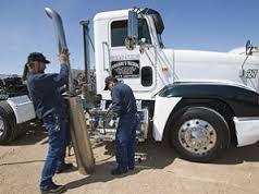 mexico trucks